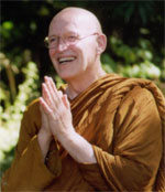 Photo: Ajahn Sumedho