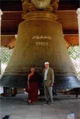 Big Bell Burma © Sir John Aske