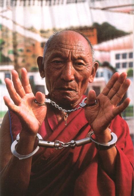 Palden Gyatso Freetibet.org