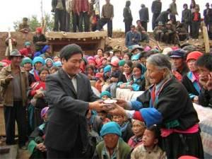 public gathering