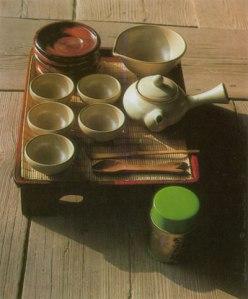 The Way of Tea, by Popchong Sunim