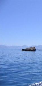 Sea off Sicily