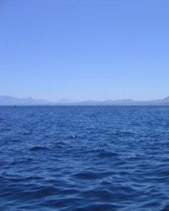 Sea of Sicily