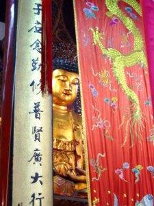 Buddha image © David Blanco