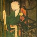 Son master Chinul Sunim (Korean Zen Master 1158-1210)