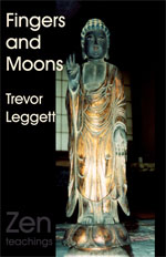 Fingers and Moons, by Trevor Leggett