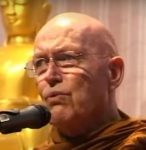 Realise the peace of the unconditioned, by Ajahn Sumedho
