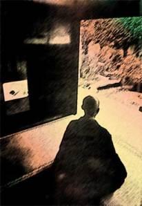 Monk in Zaren