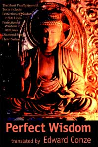 Perfect Wisdom: Prajnaparamita Texts