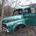 Abandoned Automobile en.wikipedia.org