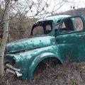 Abandoned Automobile en.wikipedia.org