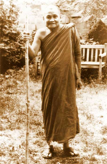 Listening Beyond The Words, by Ajahn Chah