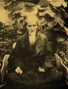 Master Hsu Yun