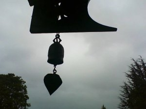 Photo: Wind Bell