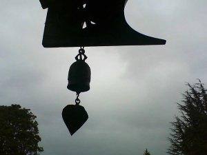 Photo: Wind Bell
