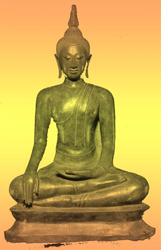 The Burdened Heart, by Ajahn Brahmamuni (2/2)