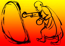The Burden of Selfishness, by Buddhadasa Bhikkhu (2/3)