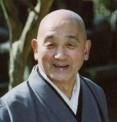 Tangen Harada Roshi