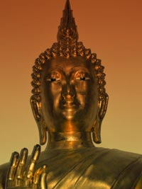 Amaravati Buddha