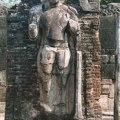Standing Buddha, SriLanka. Photo: © SriLanka Hazel Waghorne Hazel ,