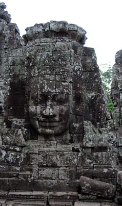 Cambodia Photo © Janet Novak