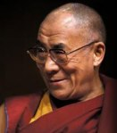 Dalai Lama talks about what is present