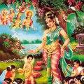 Siddhartha birth