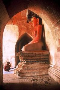 Buddha Photo: © @BaganLodge