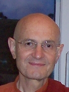 Bhante Bodhidhamma