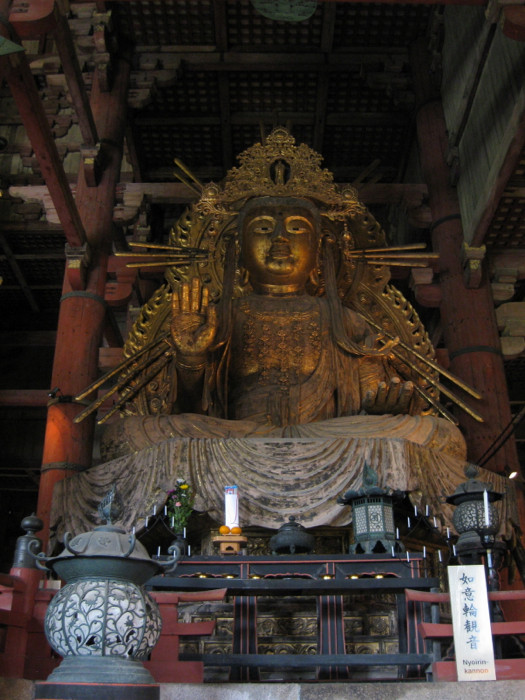 Foundations of Buddhism—some notes (3/3)