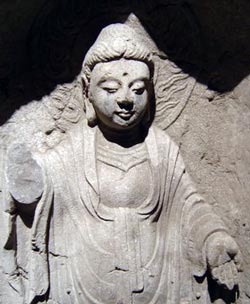 Foundations of Buddhism—some notes (1/3)