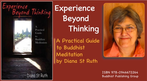 Experience Beyond Thinking (Link to Amazon)