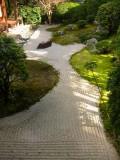 Daishin-in moss- rock Garden Photo © @KyotoDailyPhoto