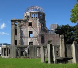 Hiroshima Photo © @KyotoDailyPhoto