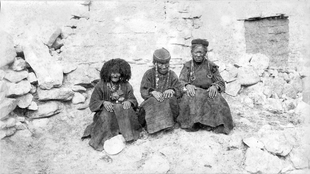 Photographs of the 1903 Francis Younghusband led mission to invade Tibet (6/6)