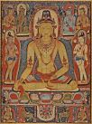 Buddha Ratnasambhava Central Tibet, a Kadampa Monastery, 1150-1225 Los Angeles County Museum of Art . wikipedia.org