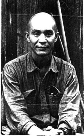 Koshi Ichida