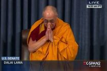 Dalai Lama US Senate C-SPAN 6 May 2014