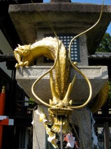 Dragon Bishamon