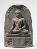 Buddha Calling the Earth to Witness ©