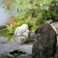Daisen-in's (大仙院) tiny L-shaped garden Photo © @KyotoDailyPhoto