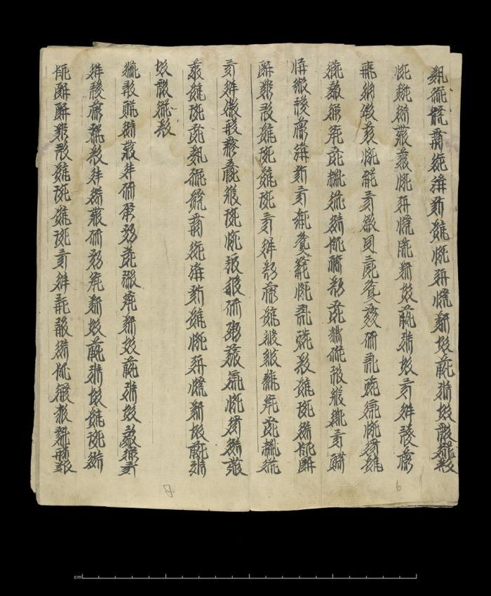 Prajnaparamita text