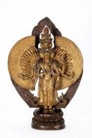 Sahasrabhuja Avalokitesvara