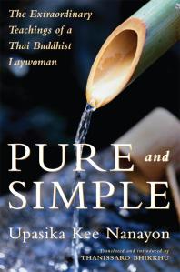 Pure and Simple cover