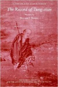 Record of Tung-Shan