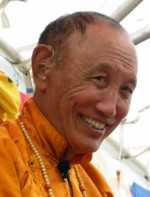 Chime Rinpoche