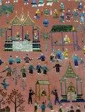 Laos Mosaic Photo: Janet Novak