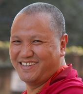 Sangye Nyenpa Rinpoche