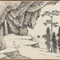 Landscape © The Metropolitan Museum of Art