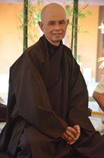 Thich Nhat Hanh Photo © plumvillage.org